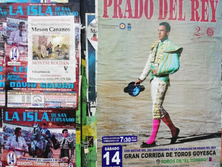Spain - Home of Flamenco and  bull-fighting ...